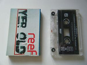 REEF-YER-OLD-CASSETTE-TAPE-SINGLE-SONY-S2-1997