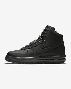 Nike-Lunar-Force-1-Duckboot-039-18-noir-BQ7930-003-UK-8-5-9-9-5