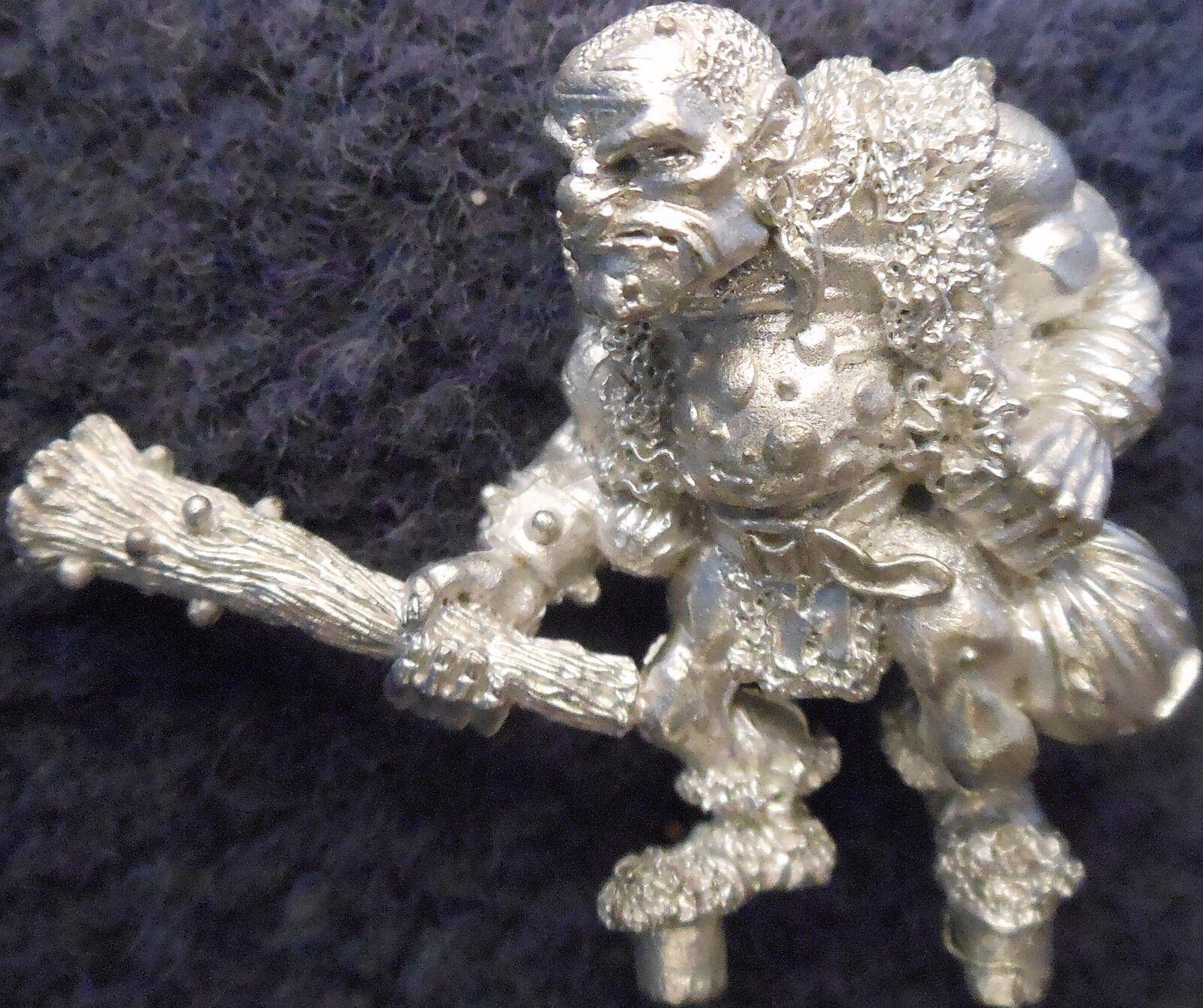 1985 Giant Ogre Marauder C23 Warhammer Army Kingdoms Ogryn Games Workshop Ogor
