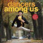 Dancers Among US Wall Calendar by Jordan Matter 9780761183228 (calendar 2015)