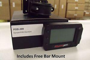 POD-300 DynoJet POD-300 Digital Display for PCV