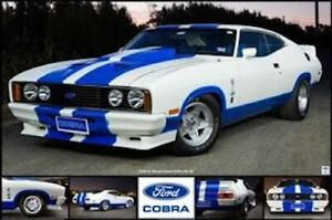 Ford-1978-XC-Falcon-Cobra-POSTER-61x91cm-NEW-muscle-car