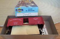 Athearn Ho 1201 M & O 40'box Car,mint Kit