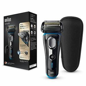 BRAUN-MENS-Electric-Shaver-Series-9-9240s-P-5-cut-system-Washable-NEW