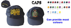 Image is loading Royal-Engineers-Embroidered-Baseball-Cap 0ea5d314fe2