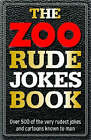 The  Zoo  Rude Joke Book by Carlton Books Ltd (Paperback, 2005)