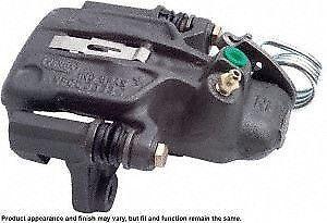 Cardone Industries 18B4536 Rear Right Rebuilt Brake Caliper With Hardware