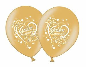 Happy-Golden-50th-Anniversary-Printed-12-034-White-on-Gold-Latex-Balloons-1-100ct
