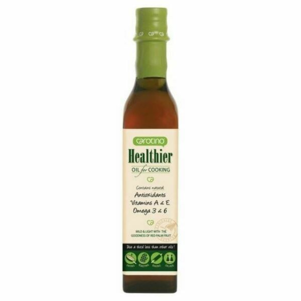 Carotino Healthier Oil For Cooking 500ml For Sale Online Ebay
