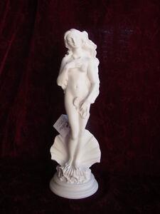 Alabaster-Aphrodite-griechische-Mythologie-Gotter-Griechenland-25-cm-Handarbeit