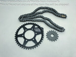 Kawasaki-ZZR1200-ZZR-1200-1-04-039-Front-and-Rear-Sprockets-Chain