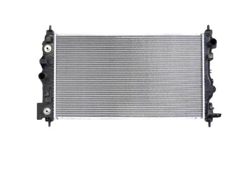L/'Eau Radiateur Refroidisseur Moteur Radiateur Chevrolet CRUZE 2,0 CDi TD automatique 13267665