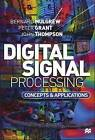 Digital Signal Processing: Concepts and Applications by Bernard Mulgrew, Peter M. Grant (Paperback, 1998)