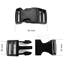 Side-Release-Buckle-Clips-and-Sliders-for-20-mm-Webbing-Delrin-Plastic miniatuur 4