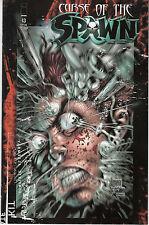 CURSE OF THE SPAWN 13...NM-...1997...Dwayne Turner...Bargain!