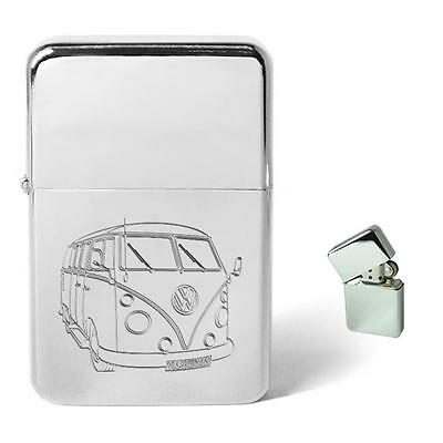 New VW camper Gas Refillable Turbo Lighter Makes An Ideal Gift