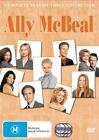 Ally McBeal : Season 3 (DVD, 2006, 6-Disc Set)