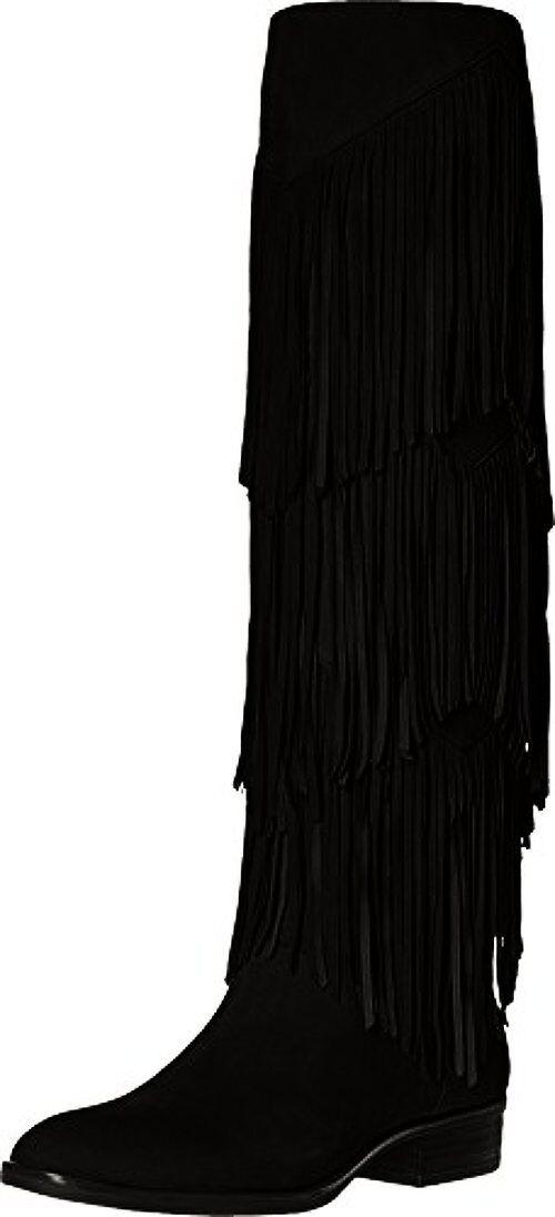 Sam Edelman Edelman Edelman para mujer Slouch bota-Pick talla Color. 2d3350