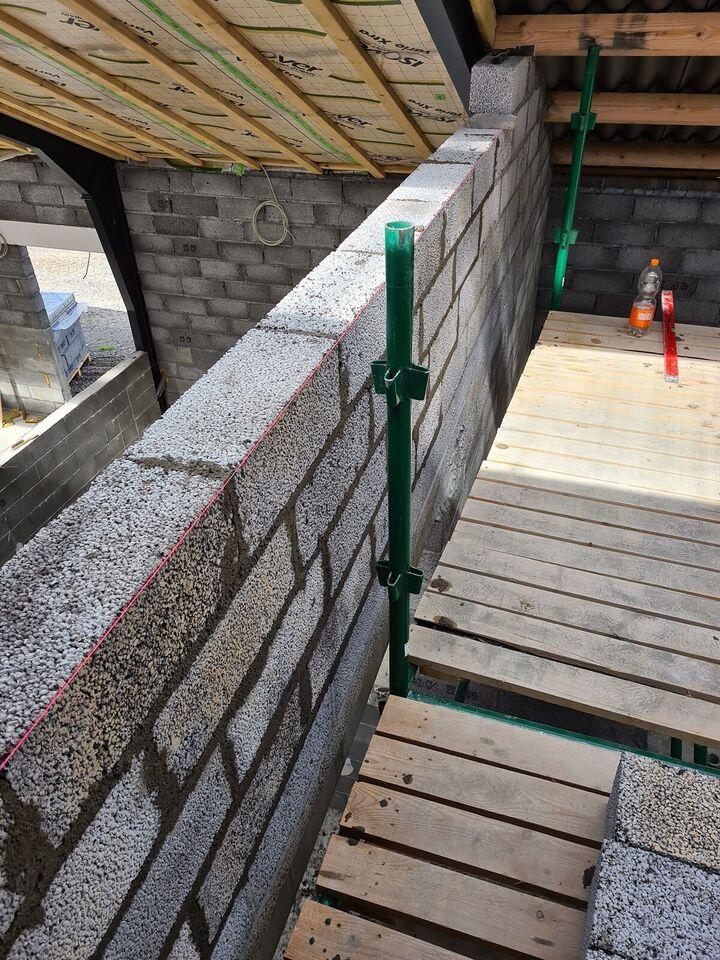 Poland Construction Company