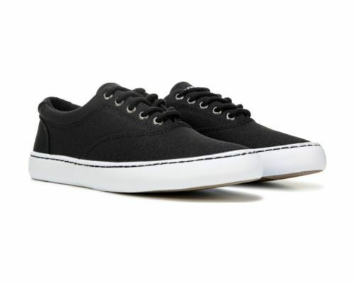 Sperry para hombre Cutter CVO Ballistic Negro zapatillas-tallas 8.5 9 Nuevo Con Caja