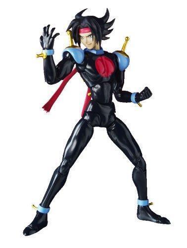 Kb04c S.H. Figuarts G Gundam Domon Kasshu action figure