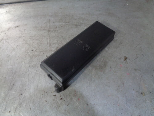 Land Rover discovery 3 2.7 TDV6 HSE 2004-2009 4 fuse box cover