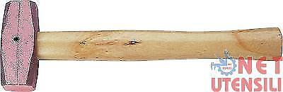 USAG 390 MAZZETTA MARTELLO IN RAME MARTILLO DE COBRE Marteau de cuivre HAMMER