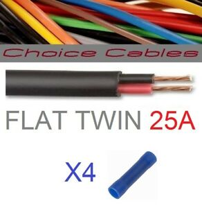 Fabulous Red 20M 1Mm 16Amp Automotive Cable Auto Wiring Loom Marine Wire Car Wiring Digital Resources Inamasemecshebarightsorg