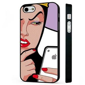 cover iphone biancaneve