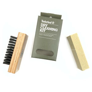 Timberland Footwear Dry Cleaning Kit
