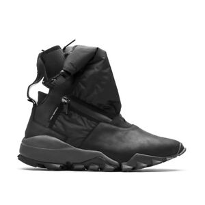 official photos 4974f 1f9f7 Details about Y-3 RYO HIGH TOP SNEAKER BOOT WATERPROOF WINDPROOF COVER US  10 UK 9.5 ADIDAS Y3