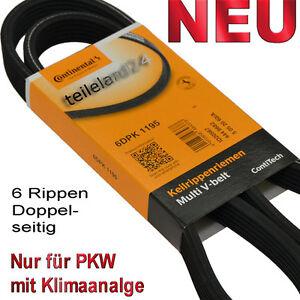CONTI-Keilrippenriemen-VW-GOLF-IV-4-1-6-1-8-T-1-9-TDI-2-0-GTI-1J1-1J5-6DPK1195