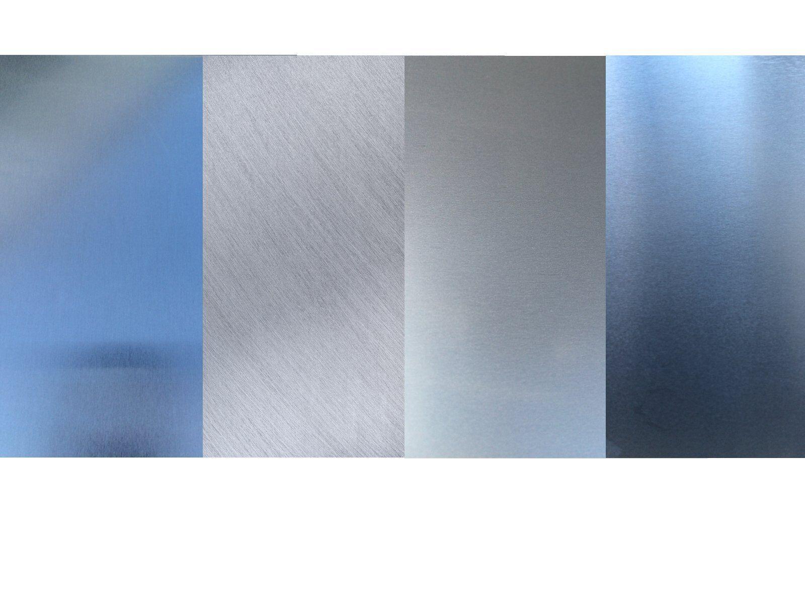 Alublech Edelstahlblech Stahlblech Eisen V2A VA AlMg 3 Aluminium Aluminium Aluminium Edelstahl Blech 245caf