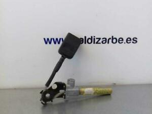 Pre-tensioner-Airbag-Front-Central-3239644-Vauxhall-Movano-2004-gt-Van-Short