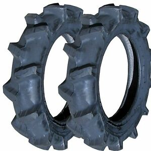 4-00-12-TIRE-for-Compact-Tractor-Farm-AG-Ground-Drive-Equipment-R-1-Lug-4ply