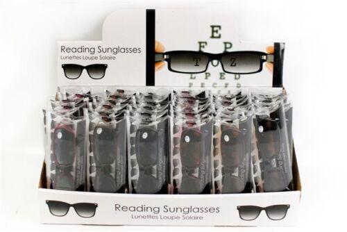 Lettura occhiali da sole le specifiche del sole 1+1.5+2.0+2.5+3.0+4.0 NEW occhiali di qualità 3.50