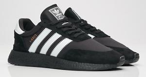 NEW-adidas-Originals-I-5923-Iniki-Boost-CQ2490-Core-Black-Ftwr-White-Copper-n1