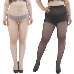 1126476f3b1 Image is loading Super-Elastic-Magical-Stockings-Women-Plus-Size-Tights-
