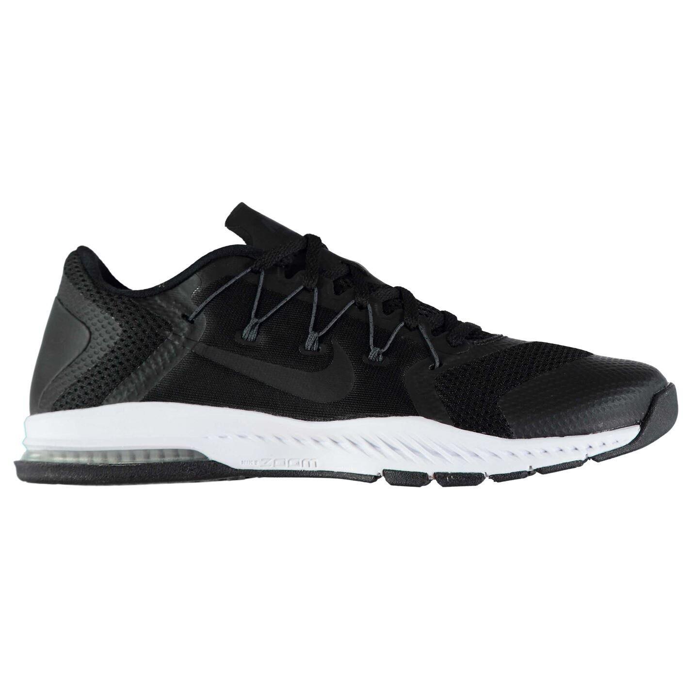 Nike zoom - train vollständige tb schwarz weißes weißes schwarz kreuz