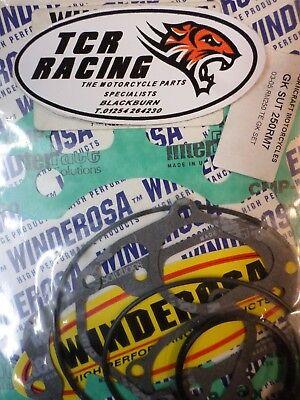 1986 Suzuki RM250 Top End Gasket Set RM 250