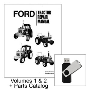 6710 ford tractor