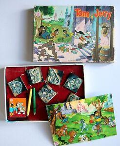 Collection-vintage-tampon-Multi-Print-Tom-et-Jerry-Metro-Goldwyn-Mayer