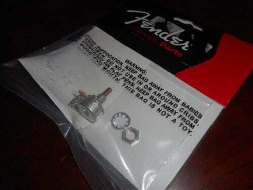 NEW 005-4458-000 CTS Genuine Fender//CTS 50K Linear Control Mini Pot