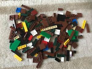 Lego brand new multicolour tiles hobbit star wars ninjago