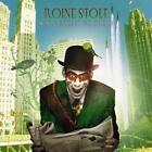 Wall Street Voodoo von Roine Stolt (2010)