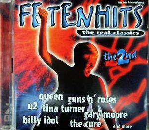 DCD / FETENHITS / THE REAL CLASSICS VOL.2 / RARITÄT / 1996 /