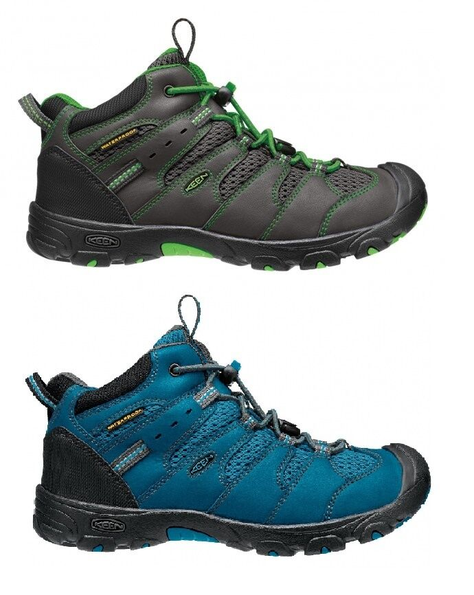 Keen Koven mid Kinder Jugend Wander Trekking Schuh wasserdicht leicht ab 79,95
