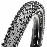 Maxxis Ignitor Mountain Bike Tire Folding Bead // 26x2.35 // Black // Tr on sale