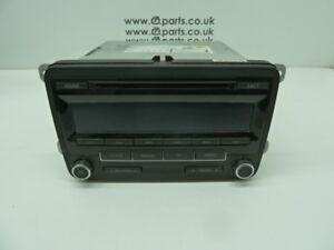 volkswagen transporter polo 2009 2012 radio cd player. Black Bedroom Furniture Sets. Home Design Ideas