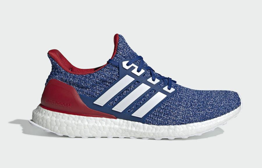 {EE3704} Men's Adidas Ultra Boost  USA  NEW